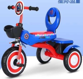 Tricycle for Toddler – 2020