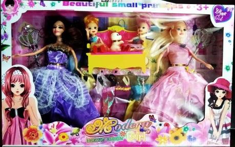 Barbie Doll – 88471