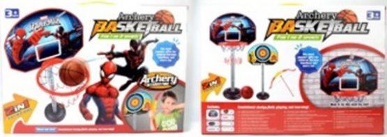 Basket Ball play set