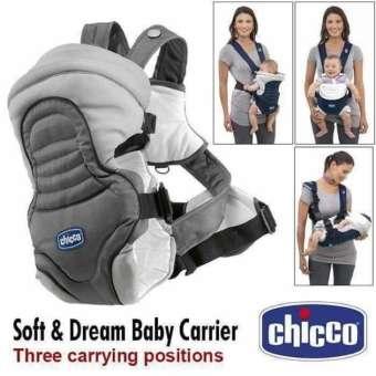 Carrier Bag -Chicco Soft & Dream