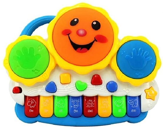 Baby Drum Keyboard – LJ8805E
