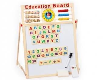Education Board – TMWK-0138