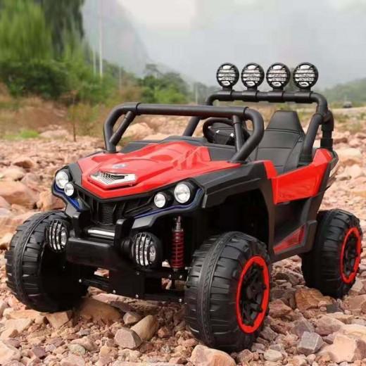 BABY CAR JEEP-NEL903