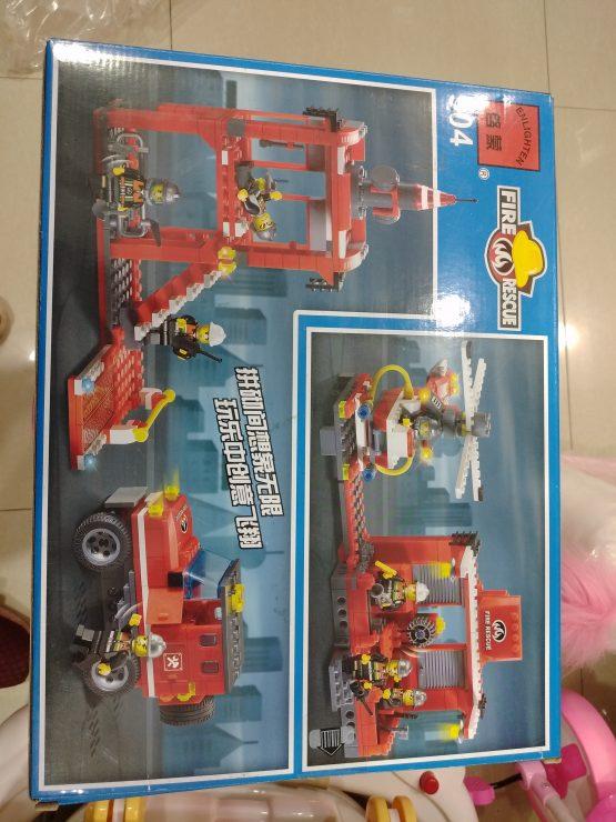 Lego Set – 904