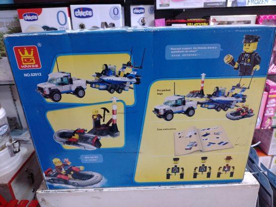 Lego Set – 52012