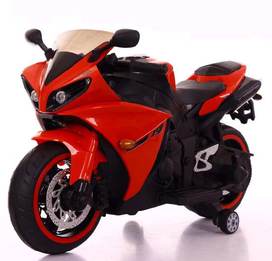 Baby Motorcycle – R15