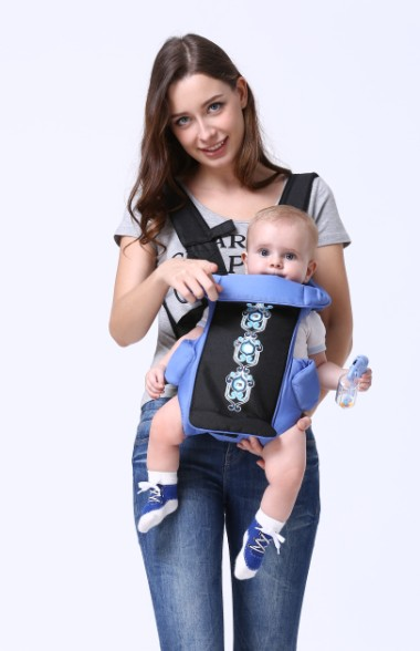 Mothercare 3 carrying position carrier Bag – CA032