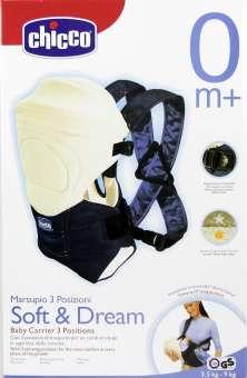 Chiccho Marsupio Baby Carrier