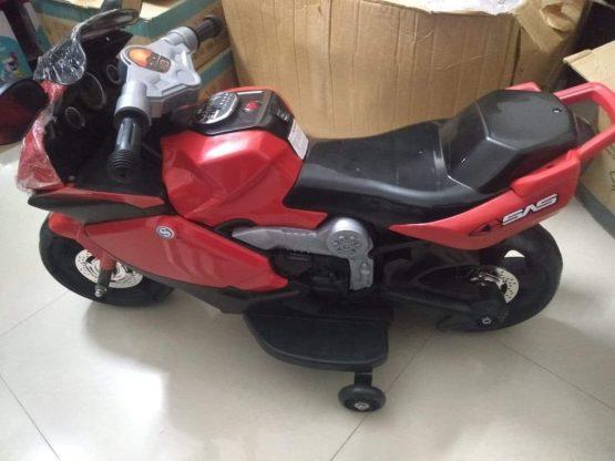 Mini BMW Baby Motorcycle – 5008