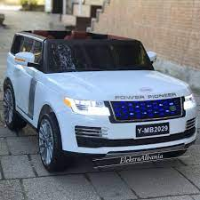 Range Rover Jeep Car for Kids