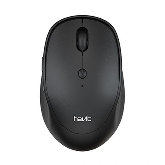 HAVIT MS76GT Wireless Optical Mouse