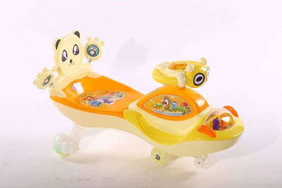 New Baby Auto Swing Car for Kids