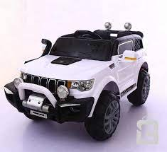 Kids Ride on Electrical Jeep