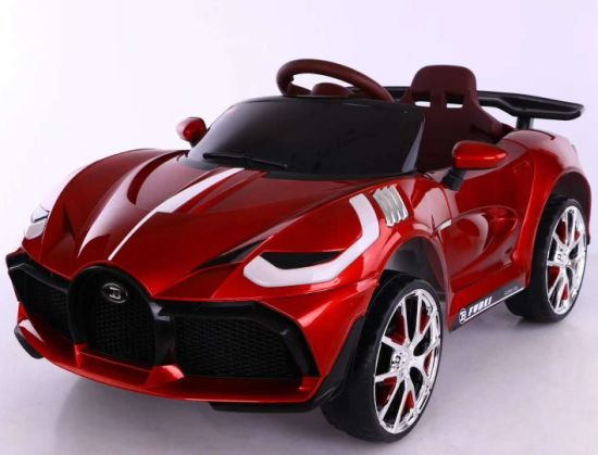Ride on Sports Car for Kids
