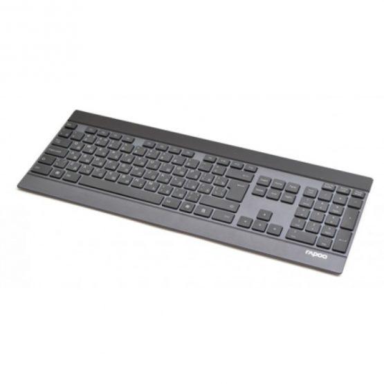 Rapoo E9270P Wireless Touchpad Keyboard