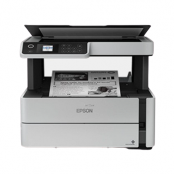 Epson Stylus M-2140, Multifunction Printer