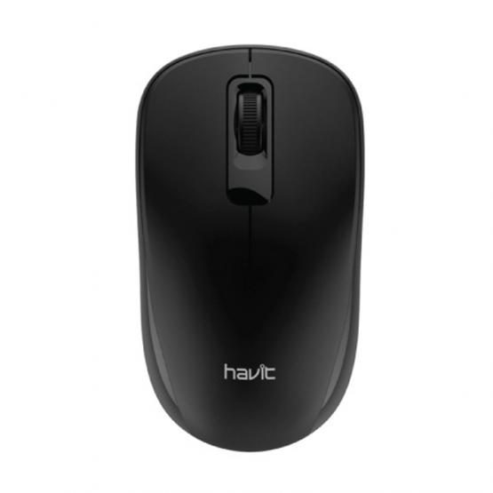 HAVIT MS626GT Wireless Optical Mouse