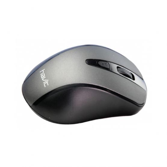 HAVIT MS882GT Wireless Optical Mouse