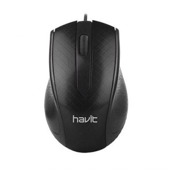 Havit MS80 Optical USB Mouse