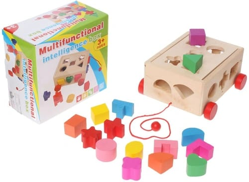 Multifunctional Intelligence Box