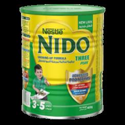 NIDO Milk powder (3 to 5 years) 1800GM – DUBAI