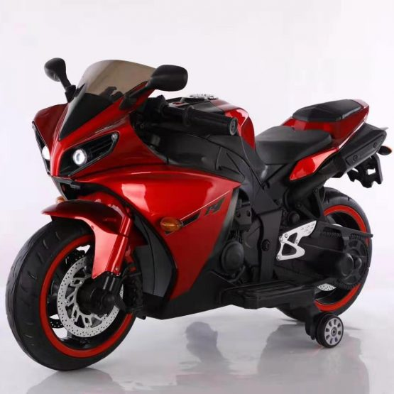 R15 Painting Baby Motorcycle