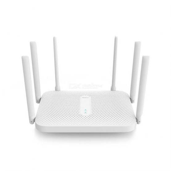 Xiaomi Redmi WiFi Router AC2100 Dual Band 6 Antennas Gigabit IPv6 Supported – White