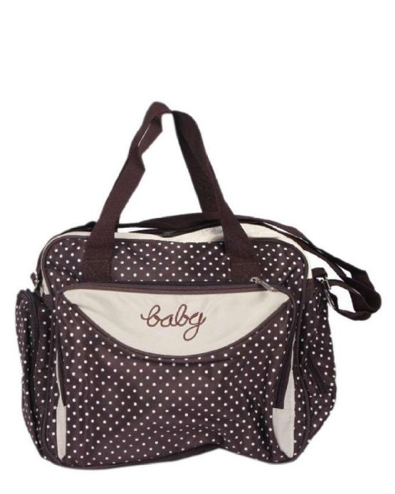 Water Proof Fabric Baby Bag