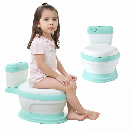 Baby High Commode – 01