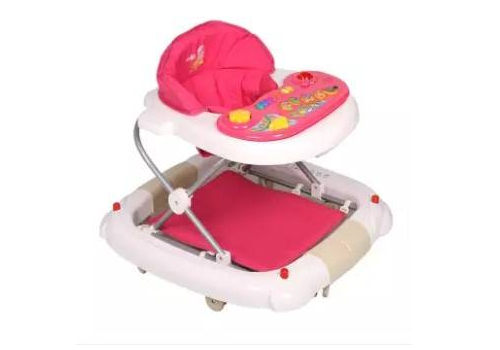 Farlin Baby Walker with Rocking System