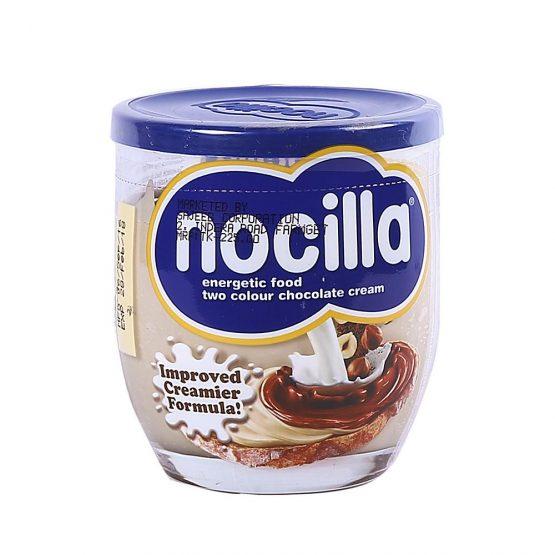 Nocilla Two Color Chocolate Cream – 200gm