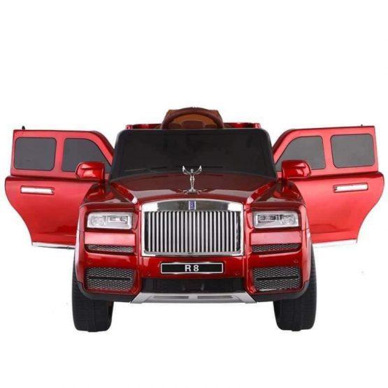 Rolls-Royce R8 Kids Ride on Electric Car