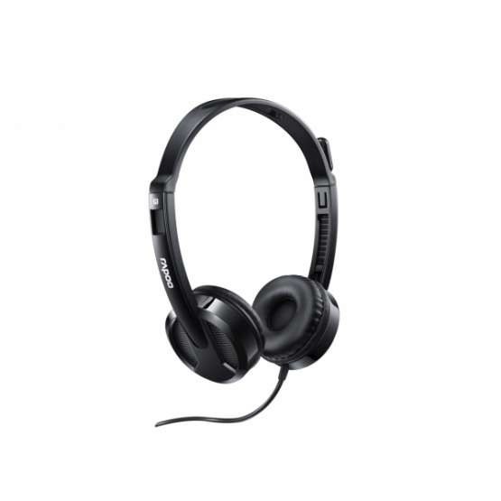 Rapoo H100 Wired Headset