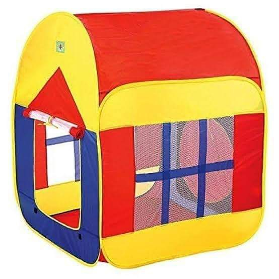 Baby Tent House With Ball