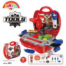 Baby Engineering Tools – 8011