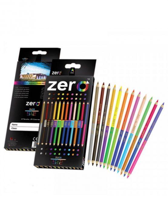 Zero Color Pencil