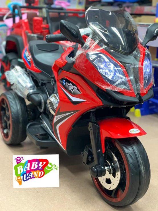 Three Wheel Baby Motorcycle