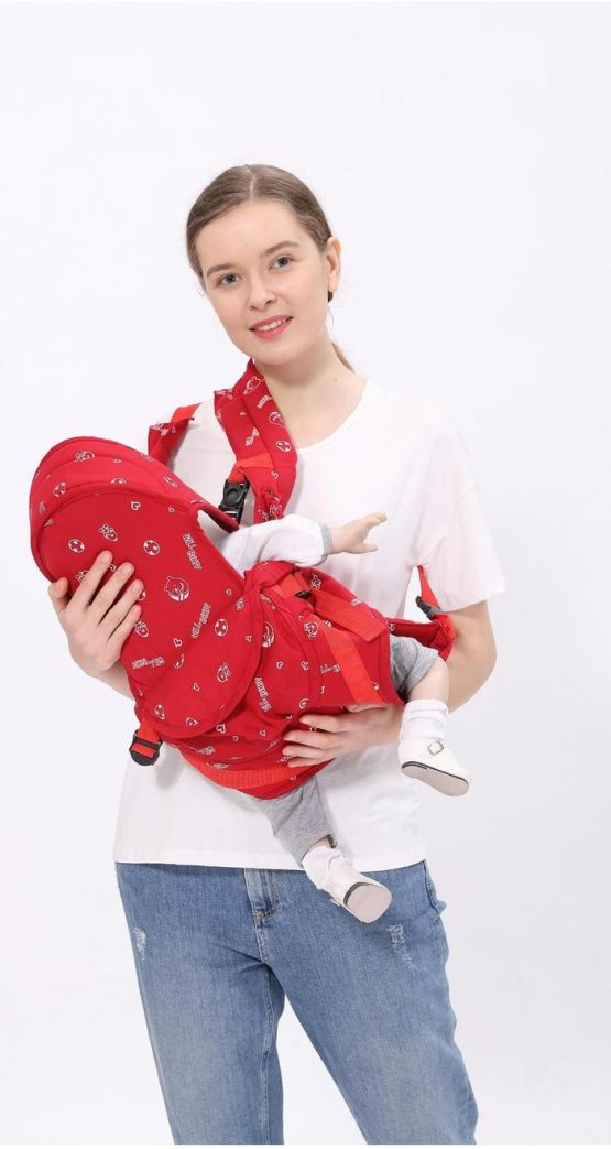 6 in 1 Baby carrier