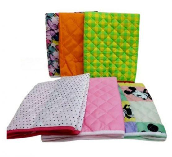 1 pcs Babies Waterproof Urine Changing Pads Bedding Mat (23X19 inch)