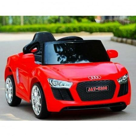 Rechargable Baby Motor Car-6288