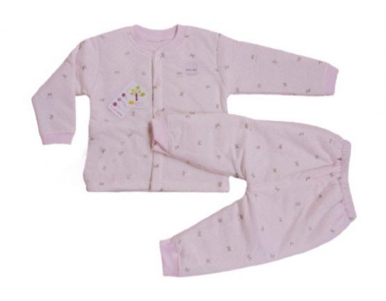 Baby Cotton Set 2 pcs(4-10 month)