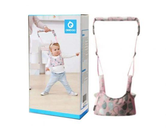 Baby Walking Assistant Safety Harness Adjustable Jumper Belt