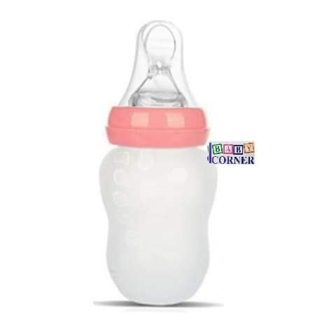Silicone spoon Feeder for Babies-180ml