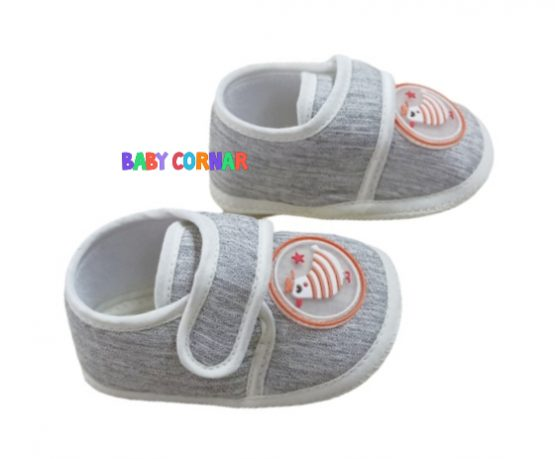 Shoe For Baby-Multicolor( 4-9months)