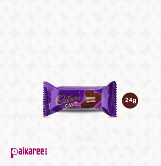 Cadbury Chocolate Cake – 24g