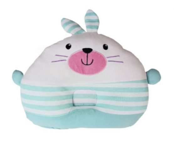 1 pcs Soft Pillow For Baby(0-1 year)(9×12 inch) Thailand