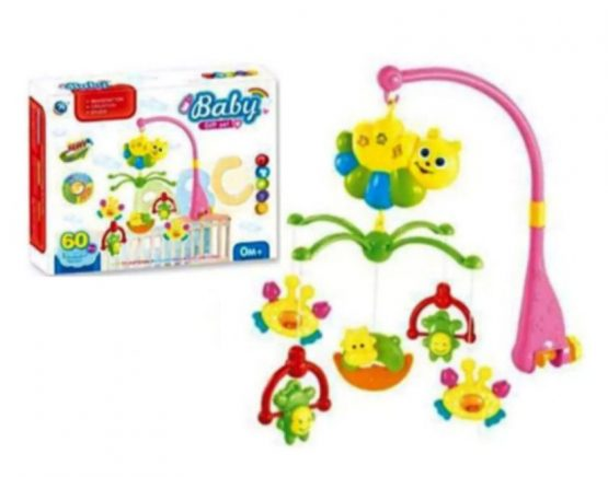 Merry go Round Toy For Baby