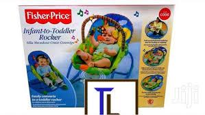 Fisher Price Rocker – 0306