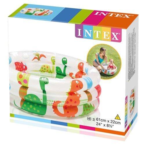 Baby Bath Tub-(24X8.5 Inch) Multicolor
