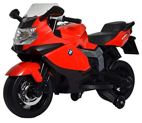 BMW Baby Motor Cycle – K1300s